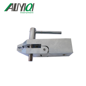 AJJ-019 Zipper jaw clamp