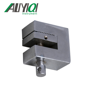 AJJ-03 Straight tooth single clamp fixture